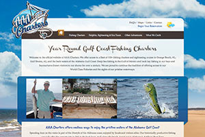 AAA Fishing Charters